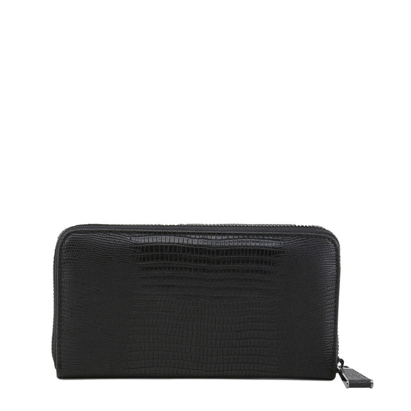 Armani Jeans Wallet Black 928032-CD766