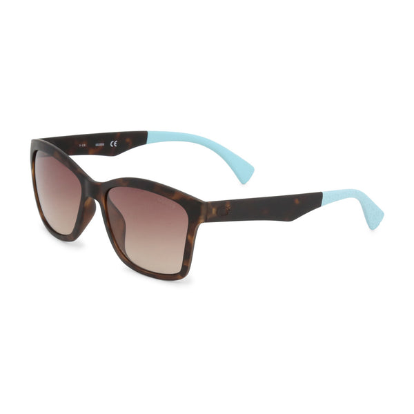 Guess Sunglasses for Women GU7434 Brown