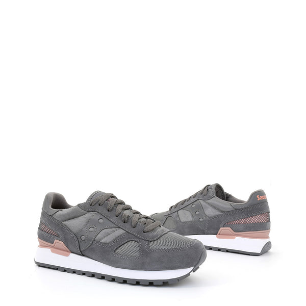 Saucony Running Shoes Mens Grey SHADOW_2108