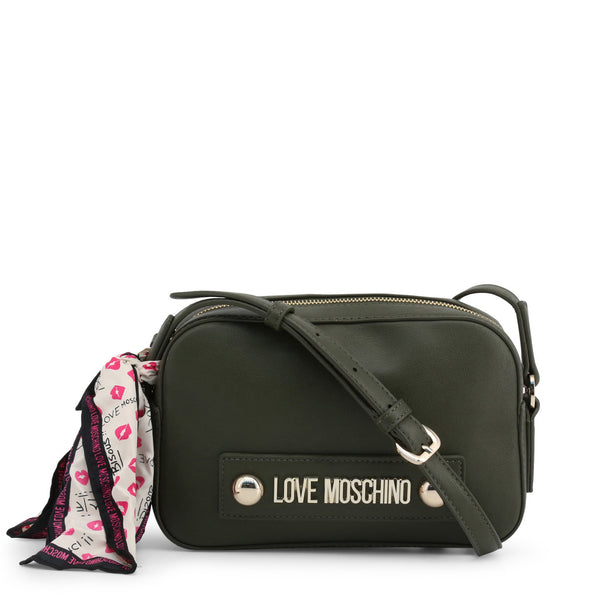 Love Moschino Crossbody Bag Black JC4027PP18LC