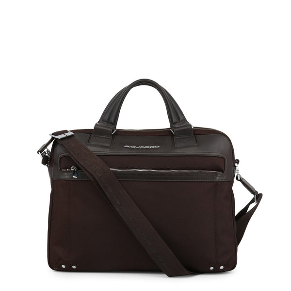 Piquadro Laptop Bag CA3339LK Brown