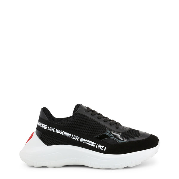Love Moschino Women's Trainers JA15086G1AIO