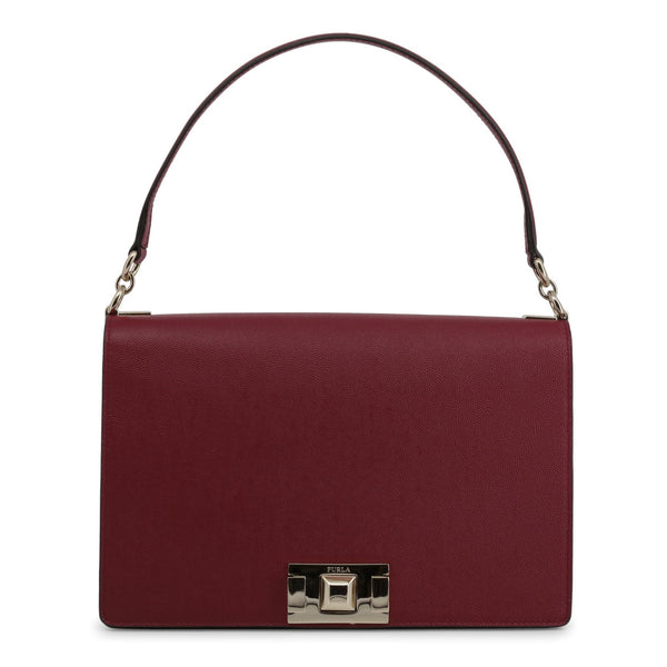 Furla Shoulder Bag Red 1033436