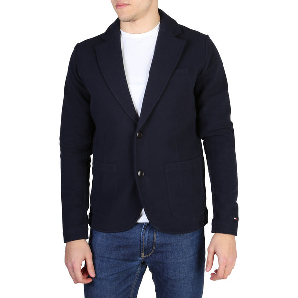 Tommy Hilfiger Men's Formal Jacket MW0MW03270