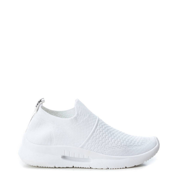 Xti Women's Trainers White 49098