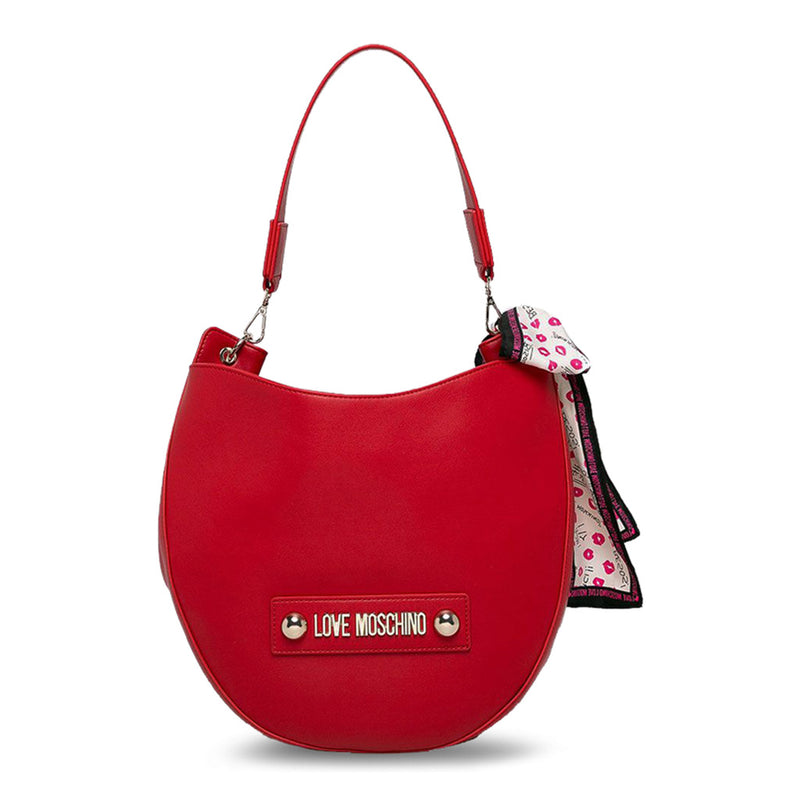 Love Moschino Shoulder Bag Red - JC4029PP18LC