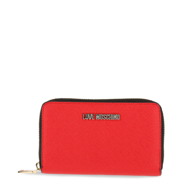 Love Moschino Womens Purse Red JC5559PP16LQ