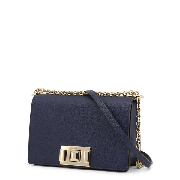 Furla Crossbody Bag Navy 1033396
