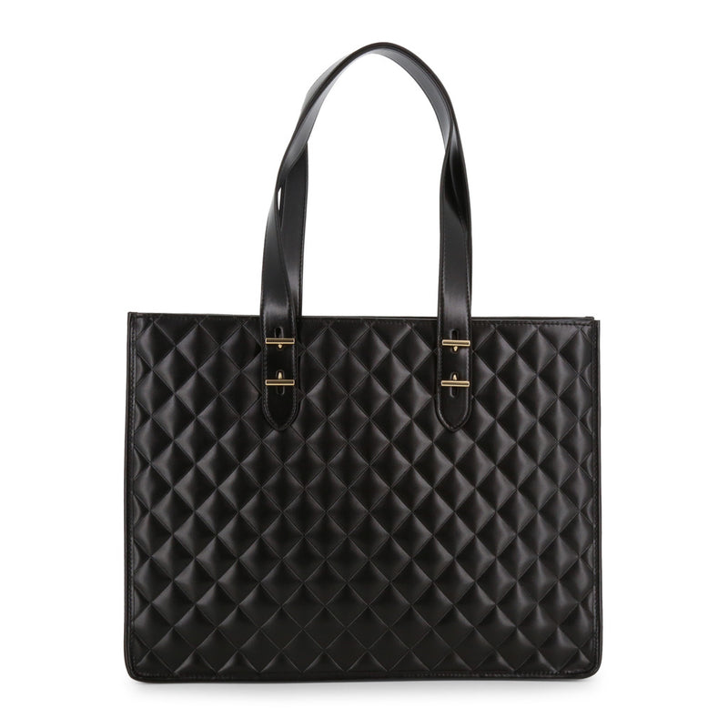 Love Moschino Tote Bag Black JC4210PP08KB