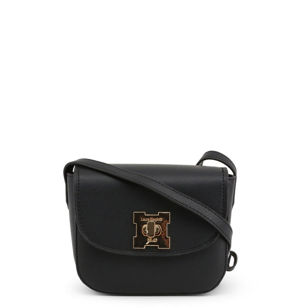 Laura Biagiotti Crossbody Bag Black LB003-01