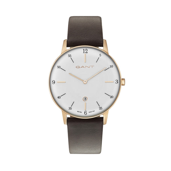 Gant Mens Brown Watch PHOENIX_G