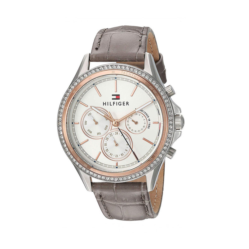 Tommy Hilfiger Ladies Watch 178198