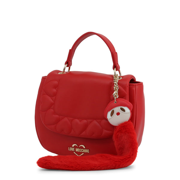 Love Moschino Handbag Red JC4083PP18LO