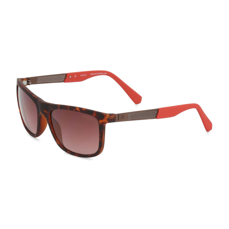 Guess Sunglasses for Men GU6843 Brown