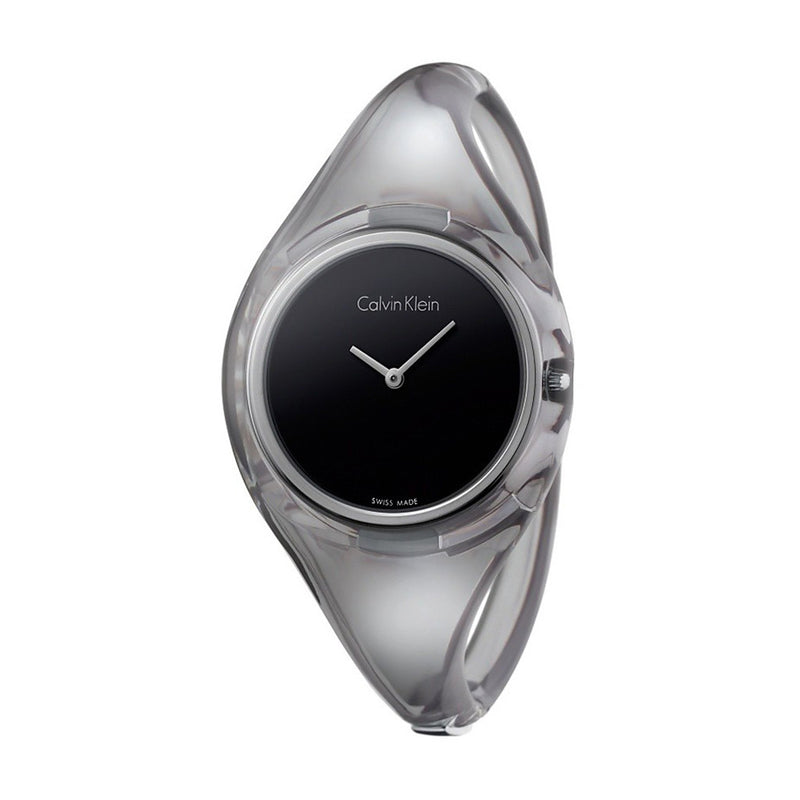 Calvin Klein Ladies Black Watch K4W2SX