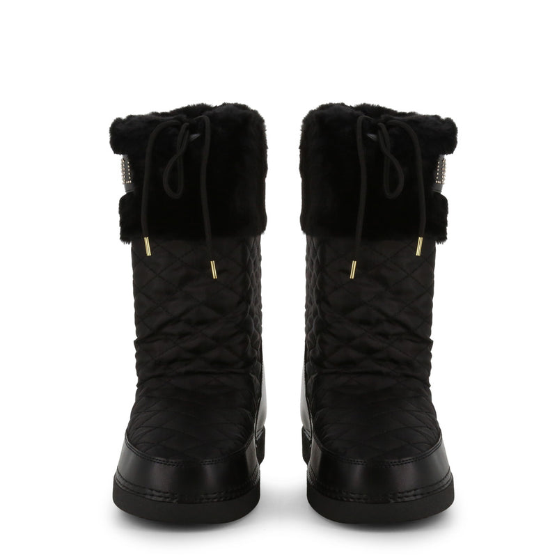 Love Moschino Boots Black JA24192G08JU
