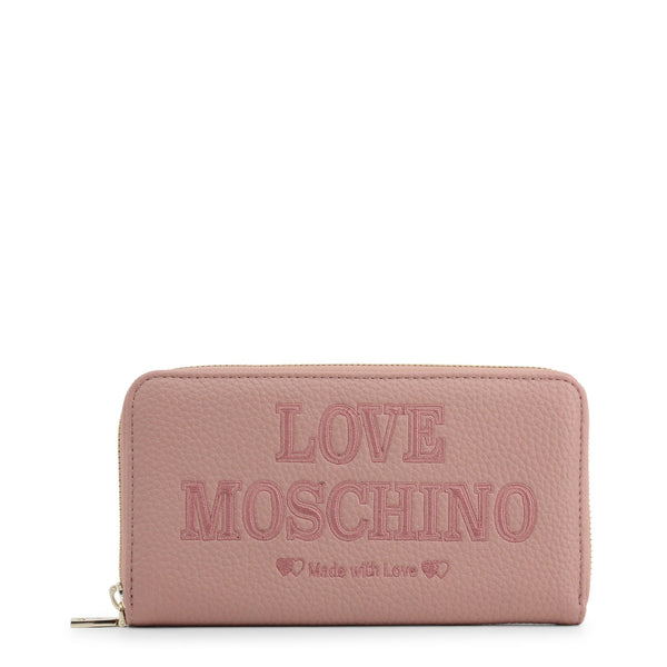 Love Moschino Wallet Pink JC5645PP08KN