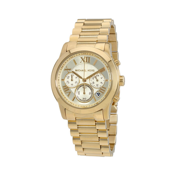 Michael Kors Ladies Gold Watch MK6274