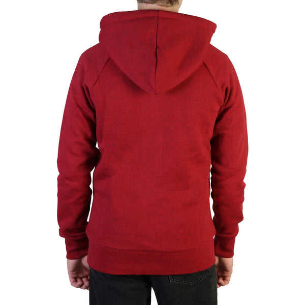 Superdry Men's Hoodie Red M2000070B