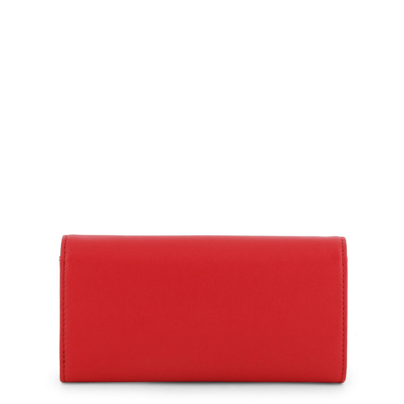 Love Moschino Clutch Bag Red JC5640PP08KG