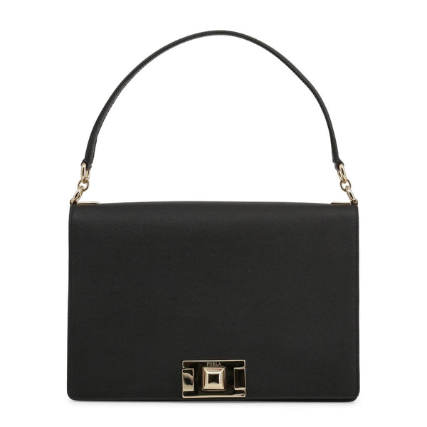 Furla Shoulder Bag Black 1033441