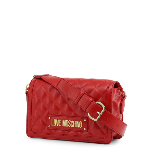 Love Moschino Crossbody Bag Red JC4002PP18LA