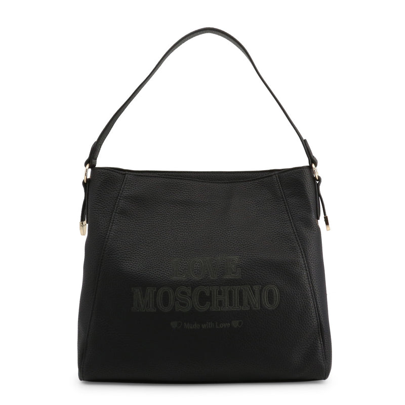 Love Moschino Shoulder Bag Black JC4287PP08KN