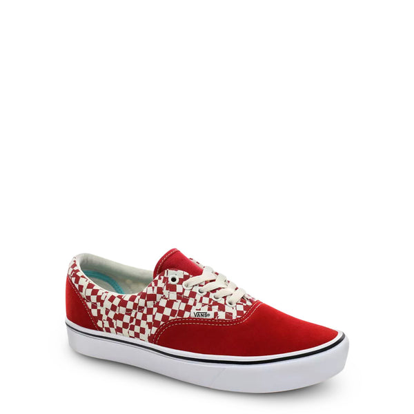 Vans Trainers Unisex Red Comfycush ERA_VN0A3WM9