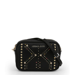Versace Jeans Crossbody Bag Black E1HTBB21_71123