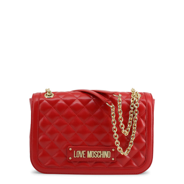 Love Moschino Crossbody Bag Red JC4000PP18LA