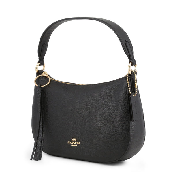 Coach Black Shoulder Bag 52548