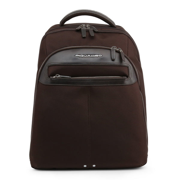 Piquadro Men's Backpack Brown CA1813LK2