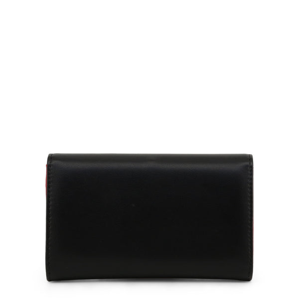 Love Moschino Black Wallet JC5654PP07KL