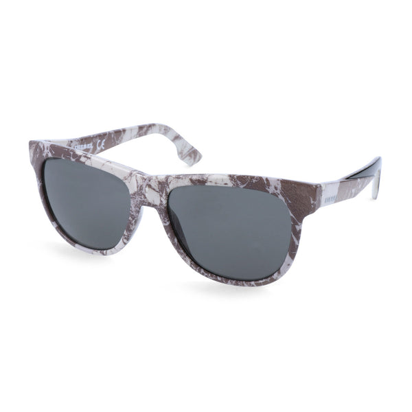 Diesel Sunglasses Unisex DL0076 Grey
