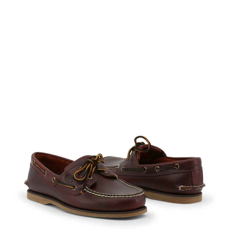 Timberland Classic Boat Shoes 2-Eye TB02507