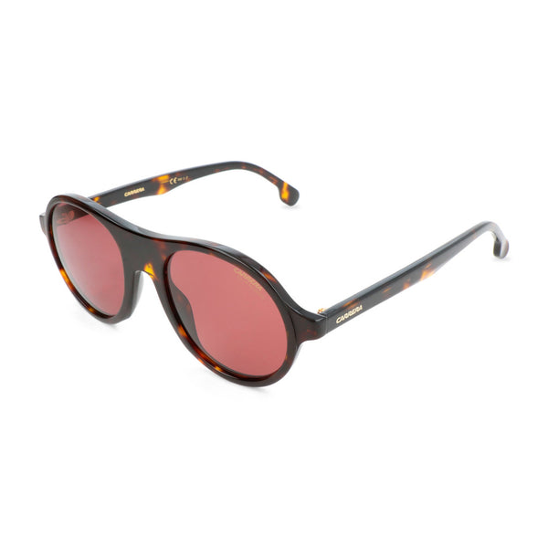 Carrera Sunglasses for Men 142S Red Brown