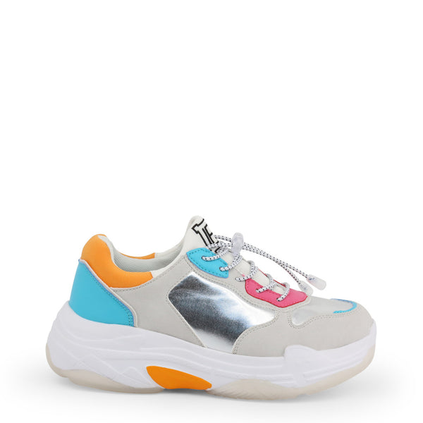 Laura Biagiotti Women's Trainers Multi-colours 5713-19