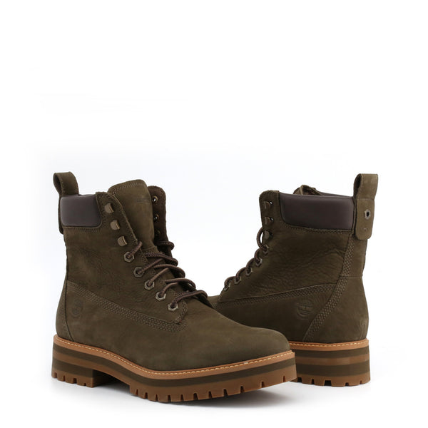 Timberland Men's Ankle Boots Brown CURMA-GUY