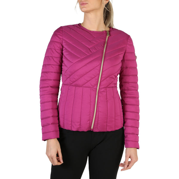 Guess Women's Jacket Pink W84L41