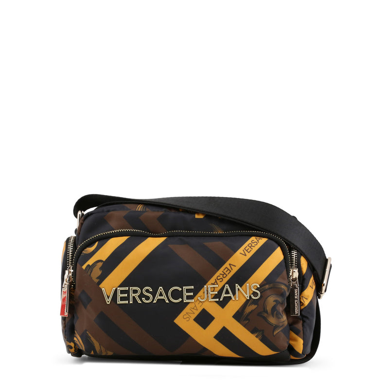 Versace Jeans Brown Crossbody Bag E1HSBB11_70809