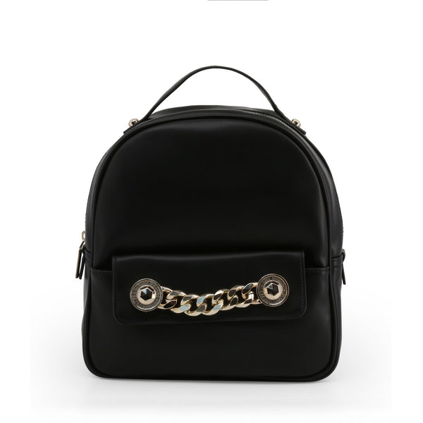 Versace Jeans Backpack Black E1VTBB15_71112