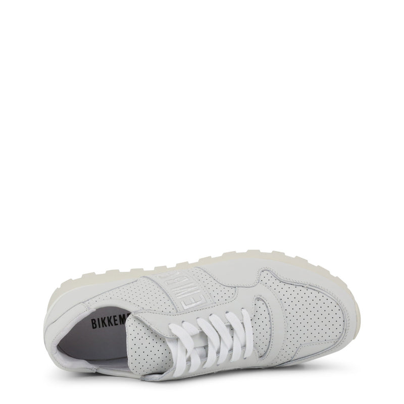 Bikkembergs Men's Trainers FEND-ER-2402 White