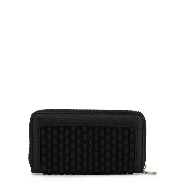 Love Moschino Black Wallet JC5655PP07KM