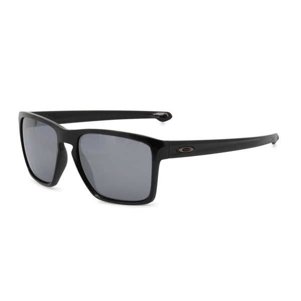 Oakley Sunglasses SILVERXL OO9341-05 Black