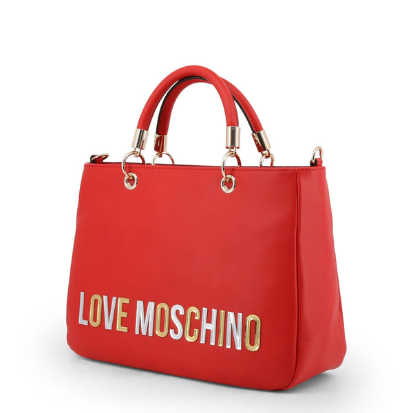 Love Moschino Handbag Red JC4259PP07KI
