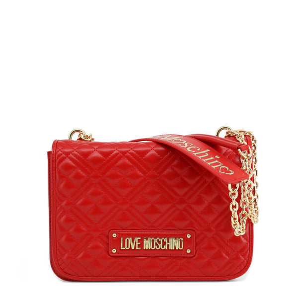Love Moschino Shoulder Bag Red - JC4000PP1ALA