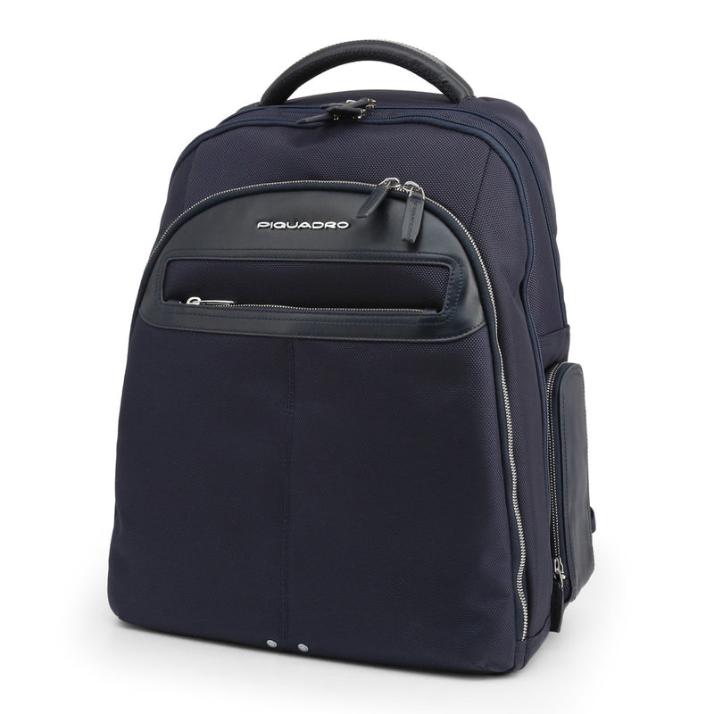 Piquadro Men's Backpack Blue CA1813LK2