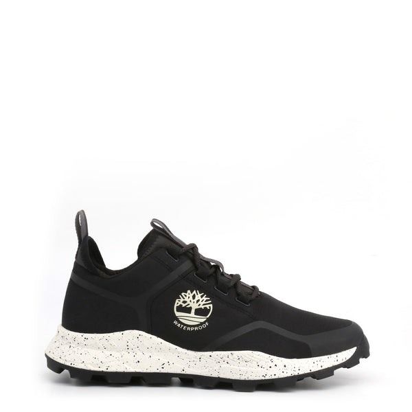 Timberland Men's Trainers Black BROOKLYN