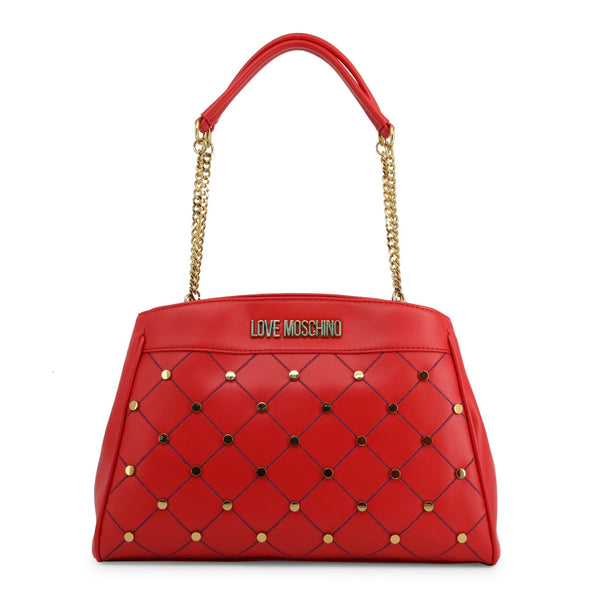 Love Moschino Shoulder Bag Red - JC4095PP1ALP