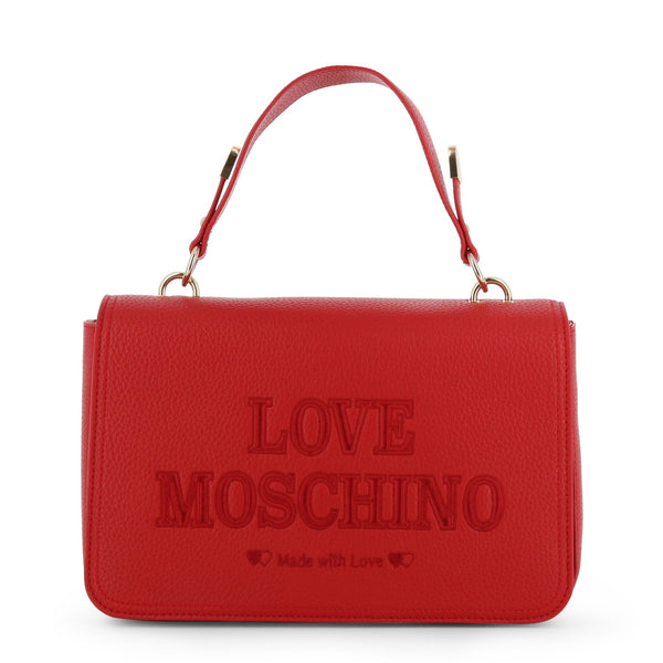 Love Moschino Crossbody Bag Red JC4288PP08KN